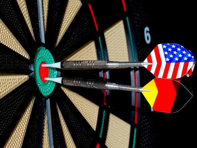 Die Sache mit den Zielen…  oder Was Zielsetzung mit erfolgreicher Bewerbung zu tun hat?